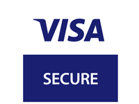 Verififed by Visa logo