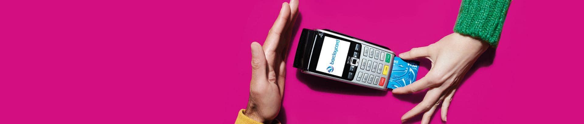 Business Payment Solutions | Barclaycard Business