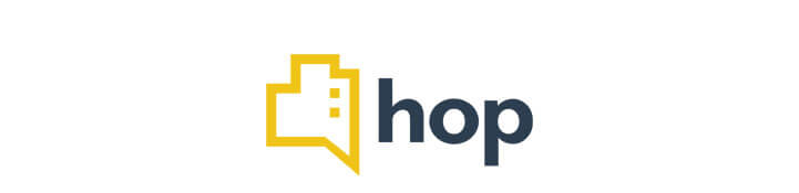 Hop Software logo