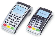Card machines