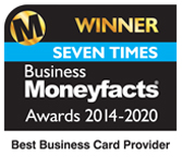 Business Moneyfacts logo
