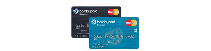Business charge cards