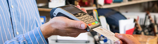 Card processing fees: What will taking card payments cost my business?