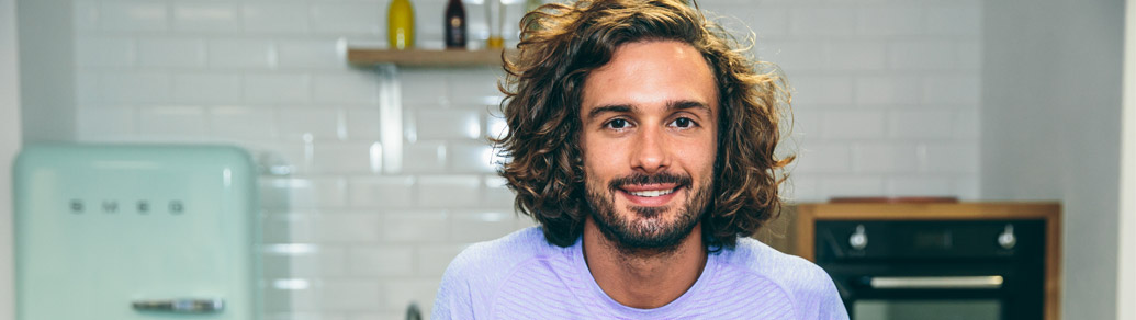 SMEs: Are you ready to fight the business flab with Joe Wicks?