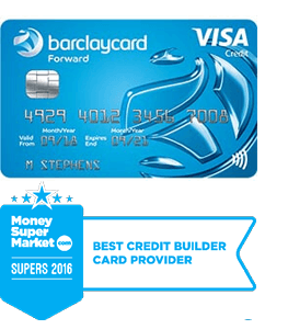 Barclaycard  Forward