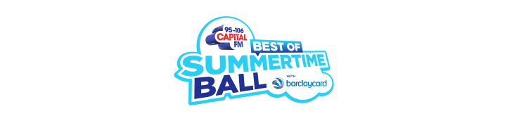 Summertime Ball with Barclaycard