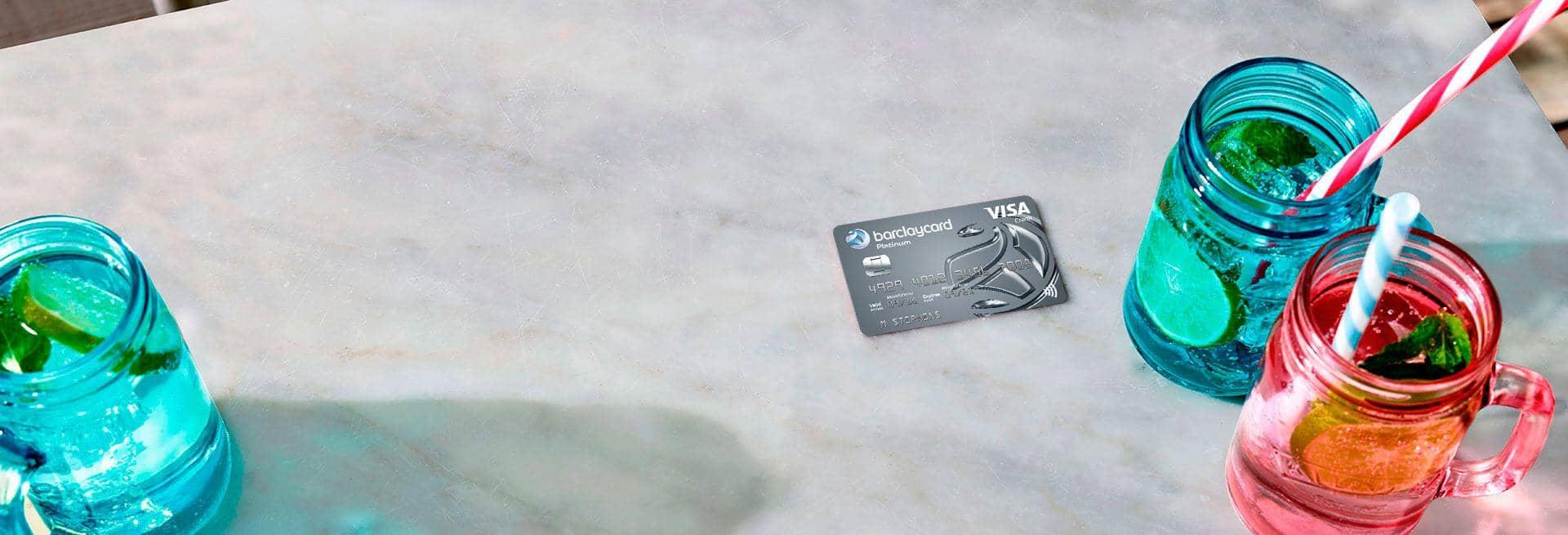 Barclaycard Platinum all-rounder