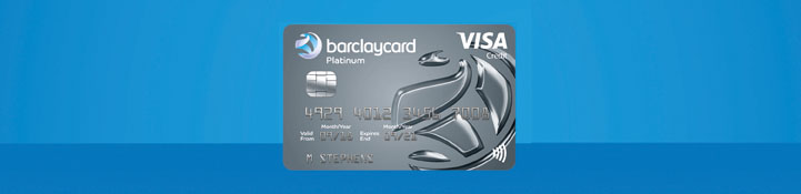 Find out more about Barclaycard Platinum longest balance transfer