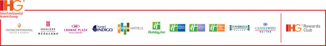IHG Partnership image bar