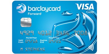 Credit building cards