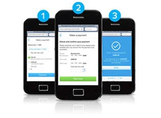 Barclaycard mobile, manage your account on the go