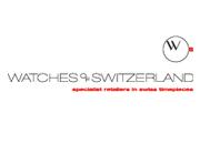 Swiss Watch Logo